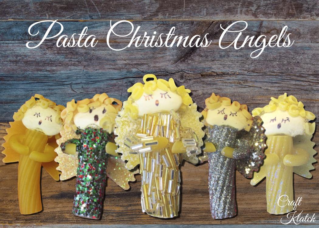 Pasta Christmas Angels blog thumbnail 3 1050 x 750 copy copy