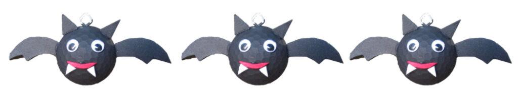 bat decoration for halloween